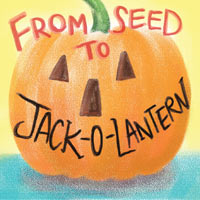 STEMscopes Big Book Sample - From Seed to Jack-O-Lantern